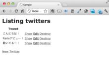 【初心者向け】Mac(OSX Lion)でRuby on Railsを動かすための5ステップ « pplog.org