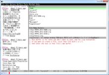 gnupack + Cygwin/Emacs24 が快適 - ああああ