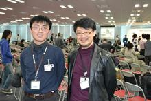 Ruby20周年記念パーティーに行ってきた。 - Satoryu's Diary(2013-02-23)