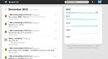 I am Electrical machine • Twitterの全文ダウンロードがはじまったので早速ダウンロードしてみたら日本語が文字化けしています