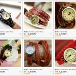 デザイナー雑貨が最大70%OFFで買えるMONOCOの時計がめっちゃお得・・・! | ikechan0201 blog|フリーランス1年目。