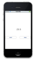RubyMotion で簡単な iOS アプリを作ってみよう - Watson's Blog