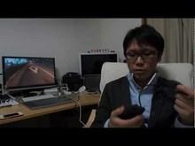 Logitec USBポートx3付LANアダプタ をMBAで使う - YouTube
