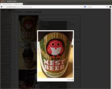 Picasa Web Albumの写真情報取得CGI版 | brokendish