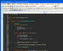 Visual Studio の環境設定ファイル(.vssettings) - INOHILOG