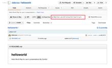 レポジトリを作ろう、レポジトリをコピーしよう - Git Lessons
