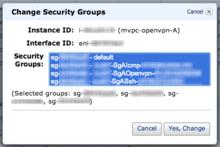 複数のVPCに対して同時に複数のOpenVPN接続を行う | Developers.IO