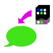 iTunes App Store で見つかる iPhone、iPod touch、iPad 対応 MMShot