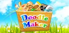 Doodle Maker 〜落書きメーカー〜