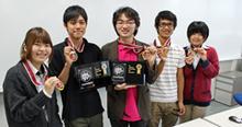 パソコン甲子園 沖縄高専が2冠 -  琉球新報 - 沖縄の新聞、地域のニュース