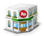 Facebook用ソーシャルコマースアプリ|ReBuy(リバイ)