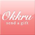 ギフトを贈るなら|Facebookの友達へギフトOkkru(オックル)