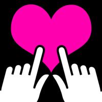 twiShow - ツイスターで相性診断! ドキドキゲームアプリ(ツイショウ) 合コンや忘年会で盛り上がること間違いなし! -
