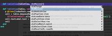 RubyMotion用のmotion-mode.elを作ったましましブログ | ましましブログ