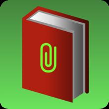 iTunes App Store で見つかる iPad 対応 クリップリーダー - 自炊派のためのevernote・facebookと連携できる PDF/ZIP/RAR 対応 電子書籍 リーダー