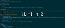 Haml-4.0を使うときの6つの注意点 - 黒魔法使いの弟子