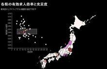 【D3.js】グラフと地図を連動させる | GUNMA GIS GEEK