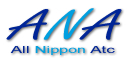All Nippon ATC | Microsoft Flight Simurator X