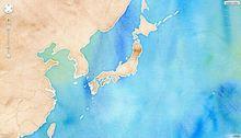Google Mapを使って水彩画風/モノクロームの地図を表示する | GUNMA GIS GEEK