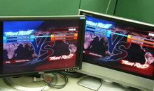 SUPER STREET FIGHTER IV & STREET FIGHTER X 鉄拳|オフィシャルブログ