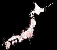 【D3.js】地図上にHexbin(六角形)を表示する | GUNMA GIS GEEK
