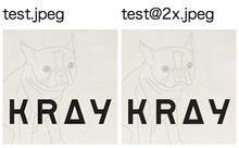 Webサイト&WebアプリのRetina対応方法まとめ | KRAY Inc