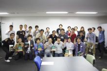 JAWS-UG 横浜支部 第4回勉強会「第1回ワールドカフェ(AWS設計・移行ワークショップ)」を開催しました - yoshidashingo
