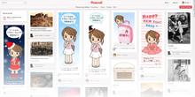 話題の「Pinterest(ピンタレスト)」で企業ブランディング!15社の企業活用事例とコンテンツ案 | ソーシャルリクルーティングの世界