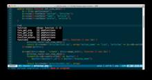 emacs使いがvimに入門して得た全ノウハウを公開します : sonotsのblog
