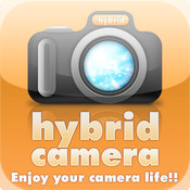HybridFreeのアプリ情報 | iPhone/iPadアプリ -Appliv