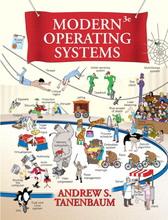 しゃべれる理系: 書評:Modern Operating System (3e)