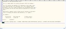 VagrantでゲストOSを起動した際に、ホストOSのhostsファイルにゲストOSのホスト名・IPを追加・削除してくれるVagrantプラグイン「Vagrant::Hostsupdater」 | misty-magic.h