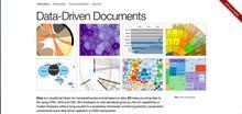 undefined - データビジュアライゼーション「d3.js」