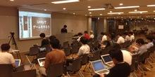 #YuruUni ゆるめのUnity勉強会が開催されましたよー! | 松桐坊主