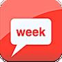 【Week】近くに住む同い歳の人と週末に会う事のできるイベントSNSサービス